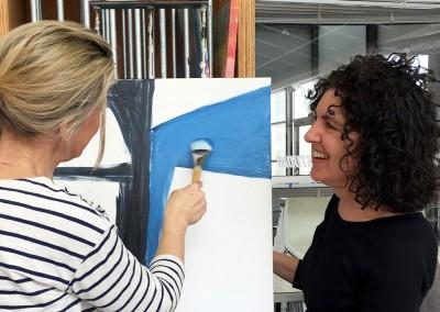 minneapolis painting classes