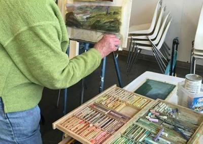minnetonka painting classes