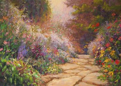pastel painting classes