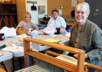 local fiber arts classes