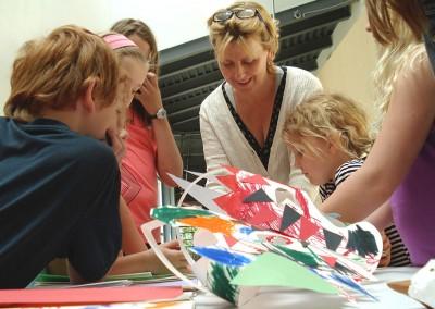 artist instructors