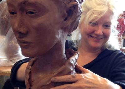 sculpture classes