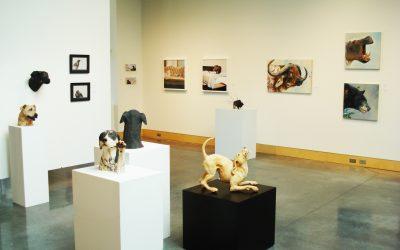 Menagerie: Animals in Art
