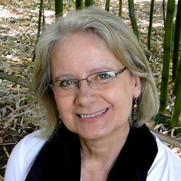 Mary Anne O'Malley