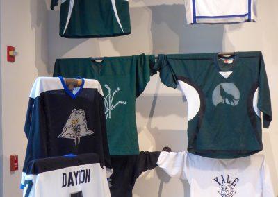dayton hockey sweaters