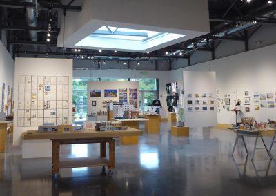dayton exhibit gallery entry