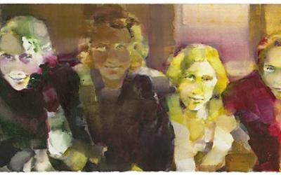 Minnesota Watercolor Society Spring Exhibition