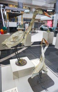 Snowy Egret by Judd Nelson